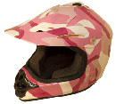 Kids Motorcycle Helmets